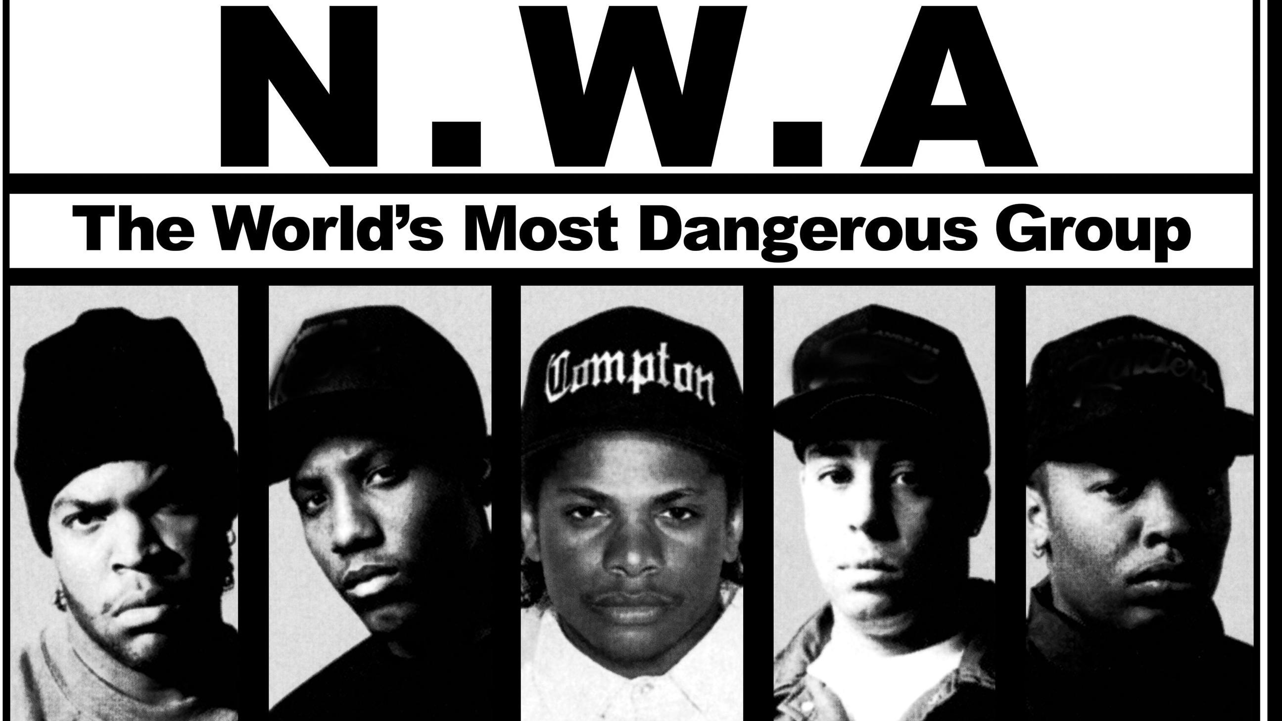 Nwa Movie Trailer